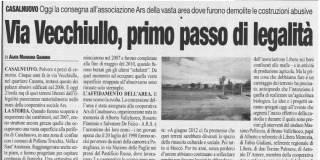 Roma 5 Agosto